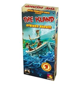 Asmodee The Island : Strikes Back [français]