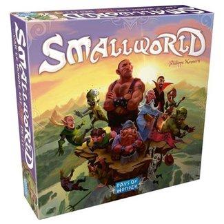 Days of Wonder Small World [français]