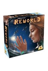 Eggertspiele Reworld [multilingue]