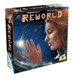 Eggertspiele Reworld [multilingue]