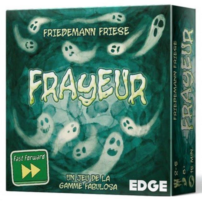 EDGE Frayeur [français]