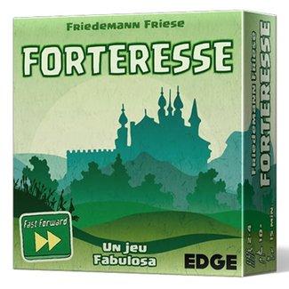 EDGE Forteresse [français]