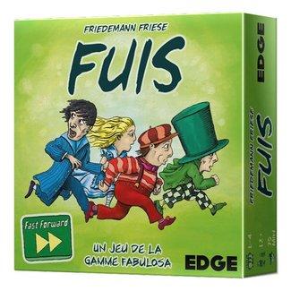 EDGE Fuis [français]