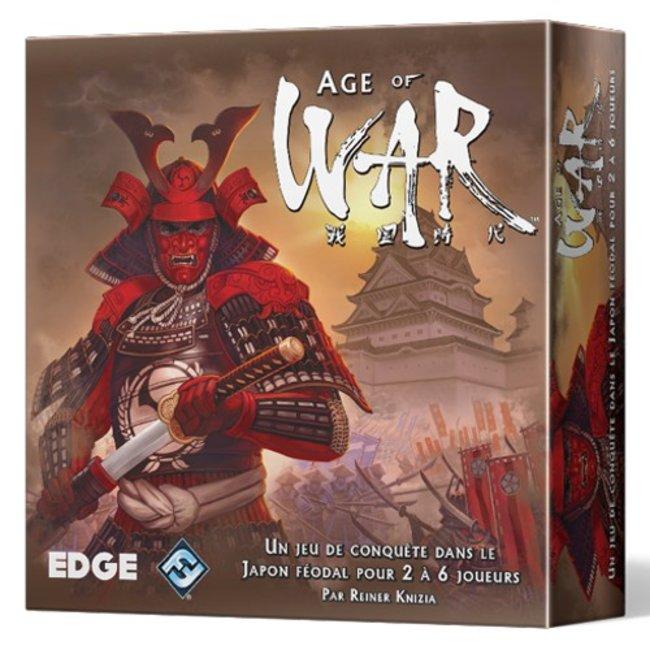 Fantasy Flight Games Age of War [French]