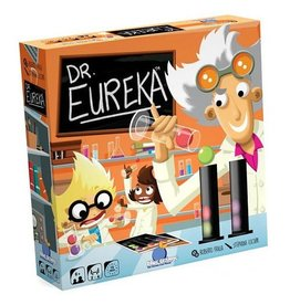 Blue Orange Dr Eureka [multilingue]