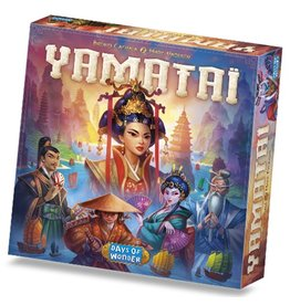 Days of Wonder Yamatai [français]