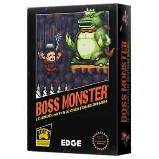 EDGE Boss Monster [French]