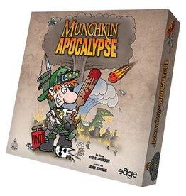 EDGE Munchkin - Apocalypse [français]