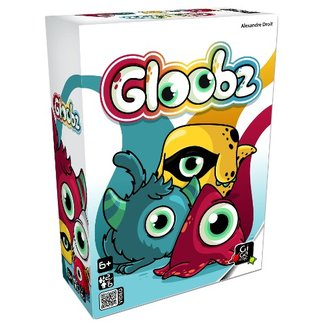 Gigamic Gloobz [multilingue]