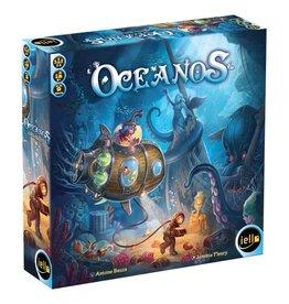 Iello Oceanos [français]