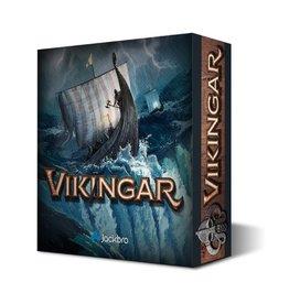 JackBro Vikingar [multilingue]