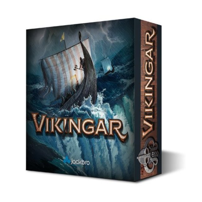 JackBro Vikingar [Multi]