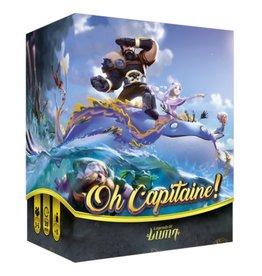 Ludonaute Oh Capitaine ! [français]