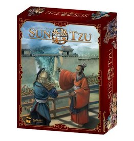 Matagot Sun Tzu [français]