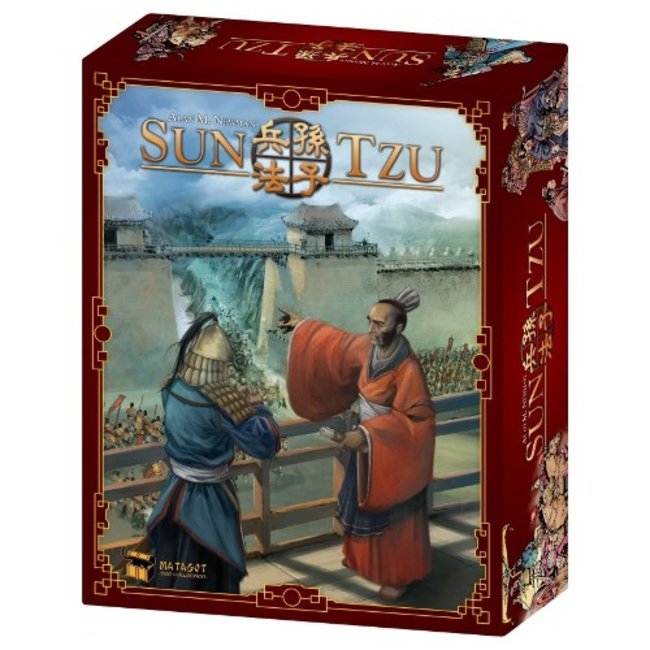 Matagot Sun Tzu [French]