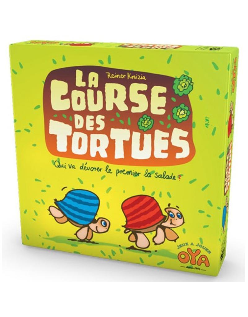 Oya Course des tortues (la) [français]