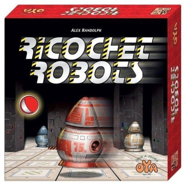 Oya Ricochet Robots [French]