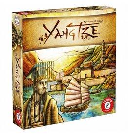 Piatnik Yangtze [multilingue]