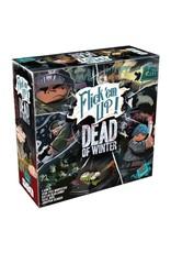 Pretzel Games Flick'em Up ! - Dead of Winter [français]