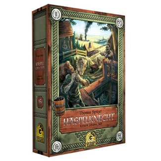 Quined Games Haspelknecht [Multi]