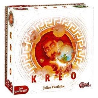 Sweet November Kréo (Kreus) [French]