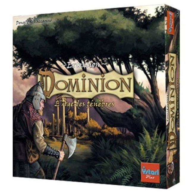 Ystari Games Dominion : L'Âge des ténèbres [French]