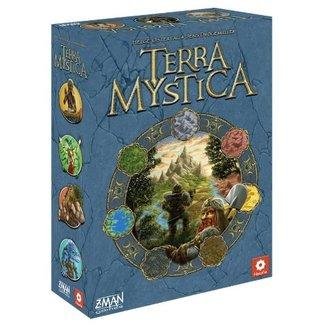 Z-Man Terra Mystica [Multi]