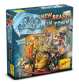 Zoch Zum Spielen Beasty Bar - New Beasts In Town [multilingue]