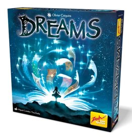 Zoch Zum Spielen Dreams [multilingue]