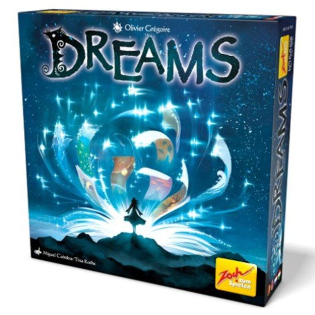 Zoch Zum Spielen Dreams [Multi]