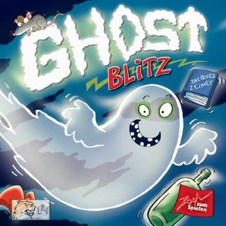 Zoch Zum Spielen Ghost Blitz [Multi]