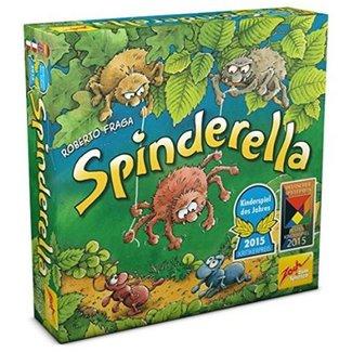 Zoch Zum Spielen Spinderella [Multi]