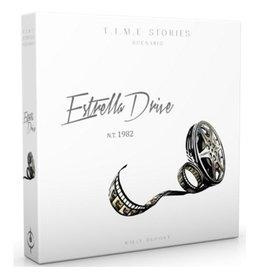Space Cowboys Time Stories : Estrella Drive [français]