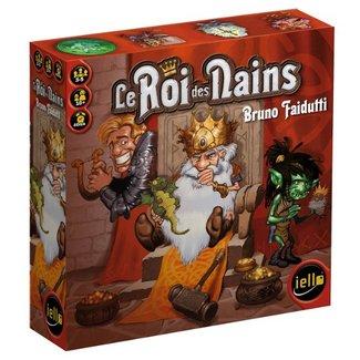 Iello Roi des nains (le) [French]