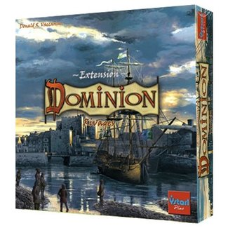 Ystari Games Dominion : Rivages [French]