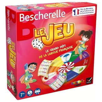 Anaton's Editions Bescherelle - le jeu [French]