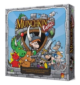 EDGE Munchkin Panic [français]