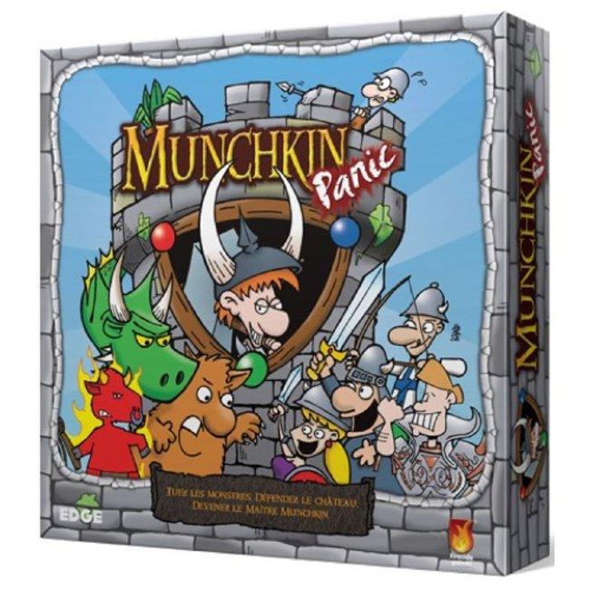 EDGE Munchkin Panic [French]