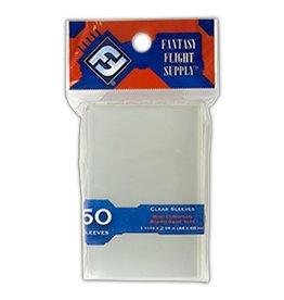 Fantasy Flight Games Protecteurs de cartes (44mm x 68mm) - Paquet de 50 [FFS02]