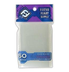 Fantasy Flight Games Protecteurs de cartes (59mm x 92mm) - Paquet de 50 [FFS04]