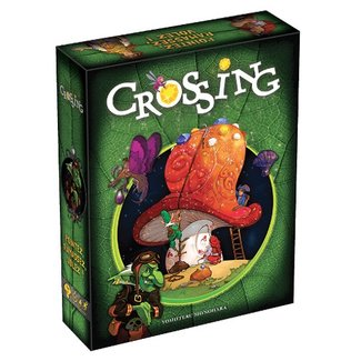 Cocktail Games Crossing [French]