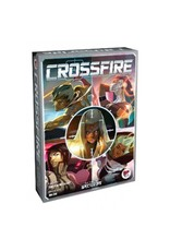 Plaid Hat Games Crossfire [anglais]
