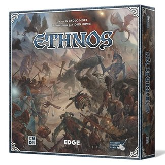 EDGE Ethnos [French]