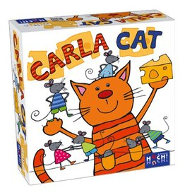HUCH! Carla Cat [multilingue]