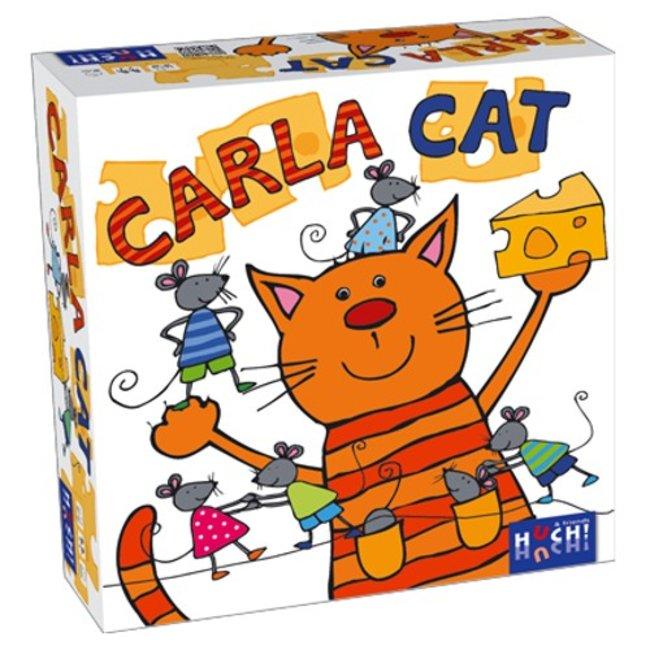 HUCH! Carla Cat [Multi]
