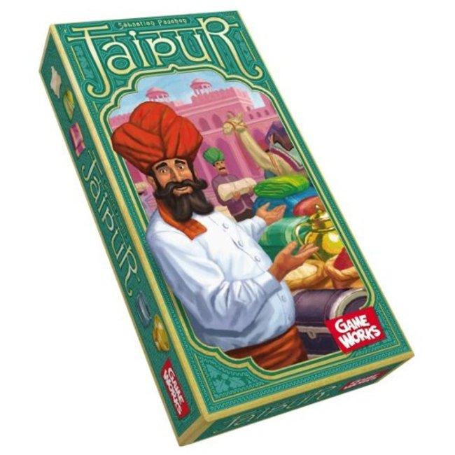 Gameworks Jaipur [Multi]