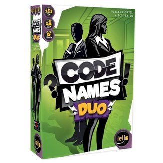 Iello Codenames - Duo [French]
