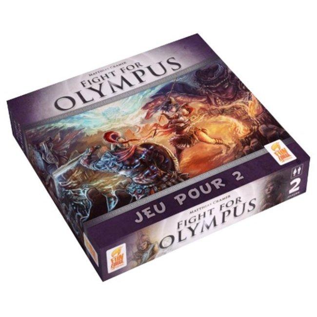 Funforge Fight for Olympus [français]
