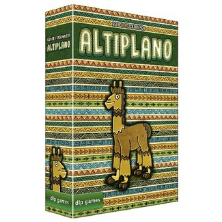 dlp Games Altiplano [French]