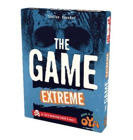 Oya Game (the) - Extreme [français]